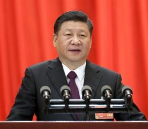 十三届全国人大一次会议在京闭幕
