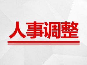 <b>最新!广西公布一批领导干部任免名单</b>