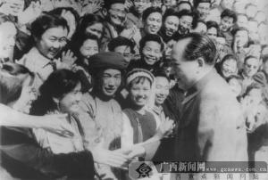 """[广西这一天]第五期:这一天""""刘三姐""""出道实力圈粉"""