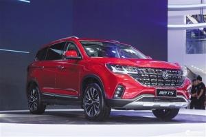 2018北京国际车展新车首发是焦点
