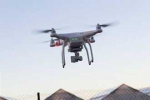 200架!中国再次刷新无人机集群飞行纪录