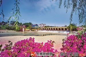 陆川:全域旅游风生水起