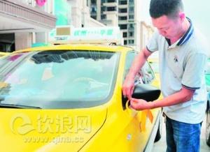 钦州:超500辆爱心车助力高考