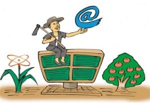 搭建成本更高、难度大 农村网络入户遇两大难题