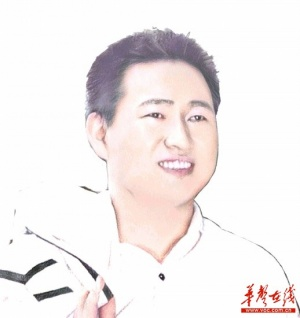【青春8090】刘耀强:用奋斗书写青春