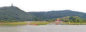 南宁端午龙舟赛16日在邕江举行 共有56支队伍参赛