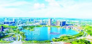 钦州市创建全国文明城市综述:文明新风扑面来