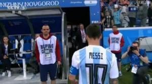 克罗地亚大胜,乌拉圭提前出线,听说都要感谢南宁?