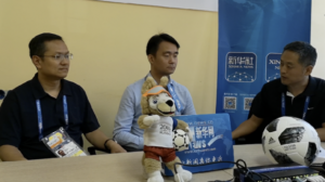 世界杯首轮比赛冷门频出原因何在?新华社记者为你解析