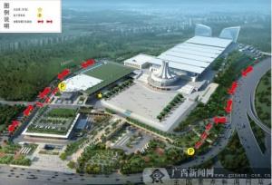 广西2018普通高校招生咨询会将于6月25-26日举行