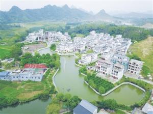 南宁:让良好生态环境成为人民生活质量的增长点
