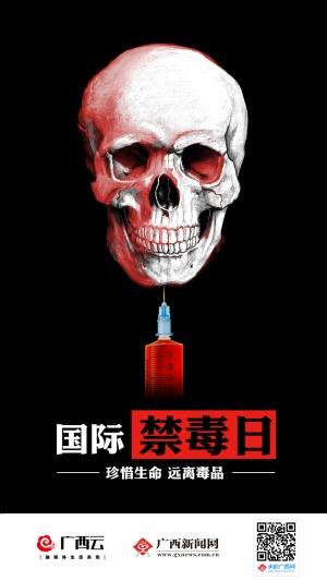 广西高院公布重大毒品犯罪典型案件