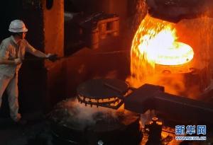 揭秘:高铁轮箍的诞生过程