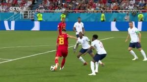 """世界杯看门道:""""青春风暴""""试验战[超清]"""
