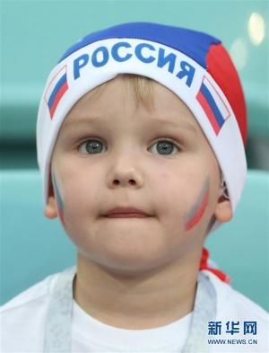 2018俄罗斯世界杯球迷众生相