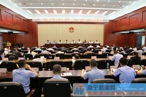 南宁:部分道路交通违法行为将与个人信用记录挂钩