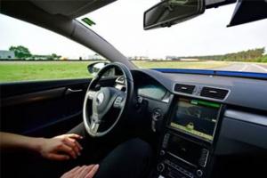 汽车自动驾驶技术 那么近又那么远