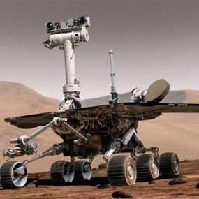 为什么要造那么多火星车?