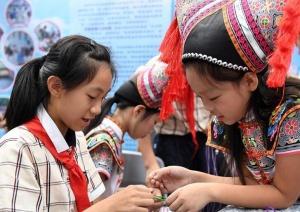 北京:社区暑期活动多