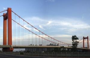 7月17日焦点图:他用3年观察发现南宁25座大桥的美
