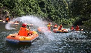 钟山县加大对乡村旅游产业的投资与开发