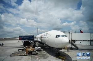 美国达美航空公司重启亚特兰大至上海直航