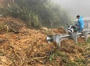 """台风""""山神""""造成越南8人死亡"""