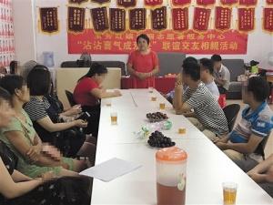 南宁退休女子十余年免费