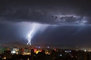 雷雨天气多出险情,但这五个是谣言!