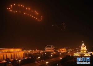 奥运回响 北京奥运十年间