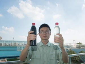 """""""大染缸""""的水清了――太湖南岸吴兴砂洗印花行业转型记"""
