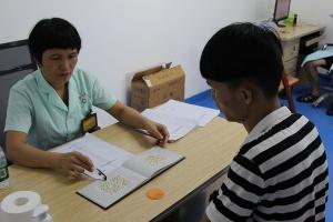 宁明县2018年征兵总检正式开始