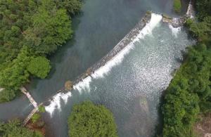 我国4工程入选世界灌溉工程遗产