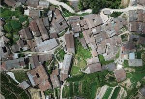 打造乡村民宿 复活传统村落