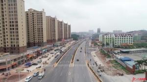 上半年钦州市房地产市场运行平稳有序