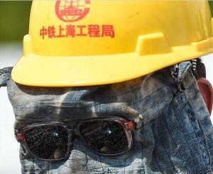 南京:高温下的坚守