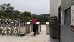 广西药用植物园非开放时间禁入园引热议 园方回应