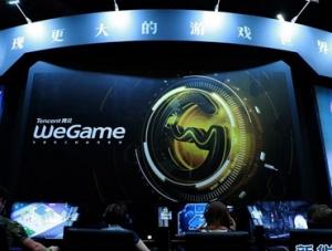 中国参展商亮相科隆国际游戏展