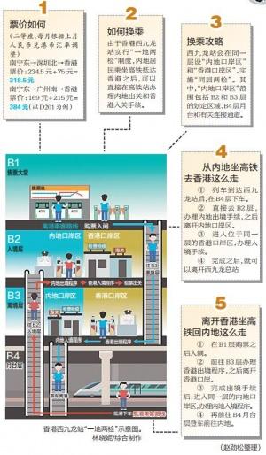 广深港高铁9月23日全线开通运营 桂林可直达香港