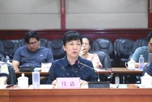 广西第二届社会主义核心价值观动漫短片研讨会召开