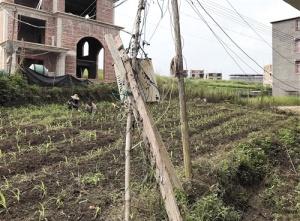 南宁开展城乡涉电公共安全治理行动 仍存安全隐患