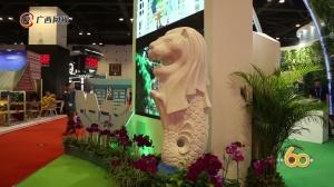 新加坡:创新之城科技范十足