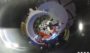 【720全景·魅力之城】文萊斯里巴加灣:濃郁伊斯蘭建筑光彩綻放
