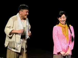 话剧《柳青》亮相丝绸之路国际艺术节