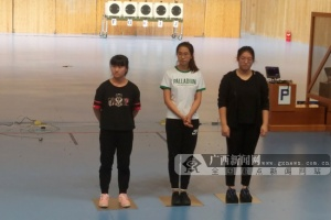 2018全国U18射击锦标赛落幕 广西小将摘得1枚银牌