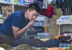 新疆:18年不变 老味道月饼又迎中秋