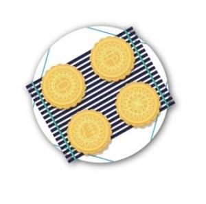 广西发布中秋消费提示:网红月饼或是