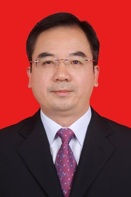 县委书记 梁平江