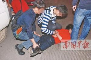 南宁警方破获一起组织跨国卖淫案 抓获10名嫌疑人