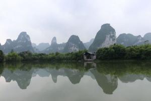 广西大新县丰富旅游业态做足特色文章(组图)